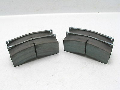NEW Wilwood PolyMatrix Brake Pads 15A-10154K NASCAR ARCA  #2