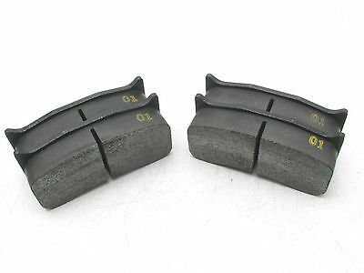 Performance Friction Brakes 7736.01.22.34 Rear Brake Pads NASCAR ARCA  #1