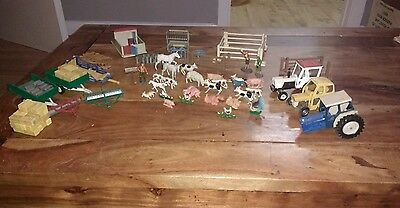 britains farm animals bundle