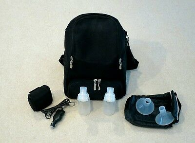 Medela In Style double breast pump backpack