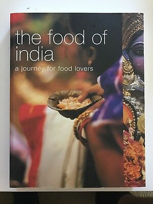 The Food of India (BB) by Murdoch Books (Book, 2006)