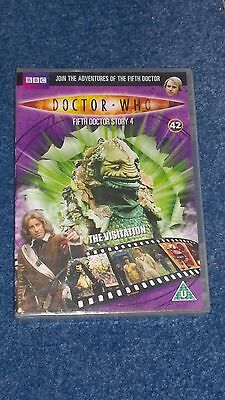 Doctor Who - THE VISITATION (DVD)