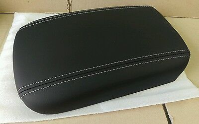 Genuine GM leather console lid suite VE VF commodore, hsv,ss