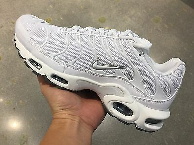 sale retailer 57018 70278 NIKE AIR MAX Plus TL all White Out 90 95 1 Black infrared OG white Blue  Gray red