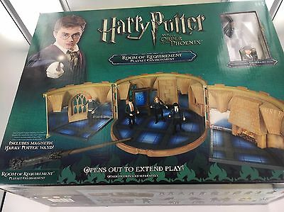 Harry Potter And The Order Of The Phoenix Playset Environment