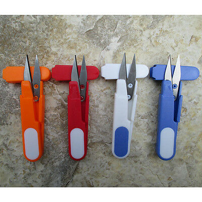 Classy Fishing Scissors Pliers Line Cutter Cutting Lures Stainless Steel