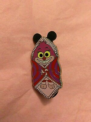 Disney Pin Babies Cheshire Cat