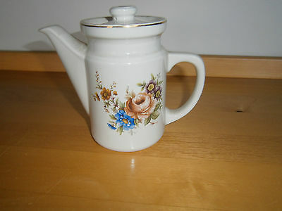 Small Sadler Teapot