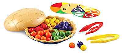 Educational Toy Develops Colour Recognition Learning Resources Super Sorting Pie