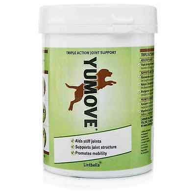 Lintbells Yumove Joint Support Tablets for Dogs - 300 Tablets