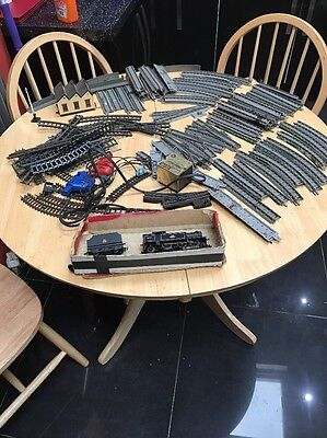 Triang Train Set Lot Spares ?