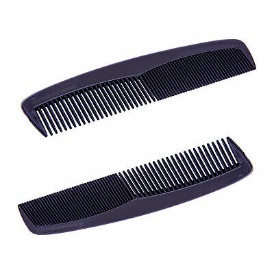 Pocket Hair Comb Twin Pack