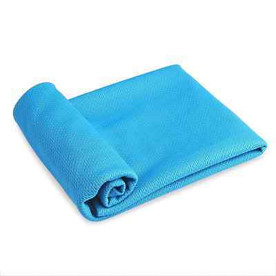 Ranipobo Cooling Towel Versatile Sports Exercise Outdoor Home Sweat Evaporative