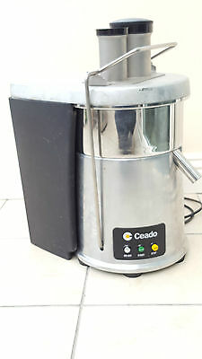 Ceado ES700 Powerful Commercial Juicer !!NEW PRICE FOR THIS ITEM NEARLY £2000!!
