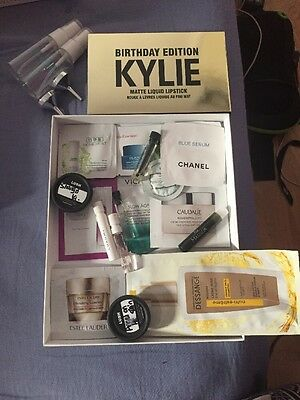 Lot Maquillage Beauté Sephora Kylie Jenner Lush