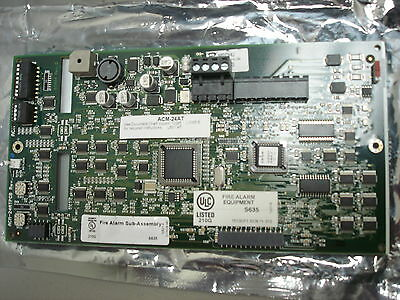 Notifier Acm-24At Used Large Inventory