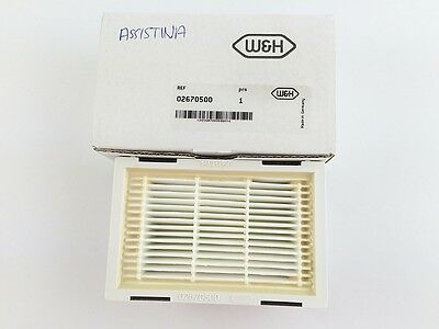 W&H Assistina 301 Plus Air Filter Dental Zahnarzt Neu