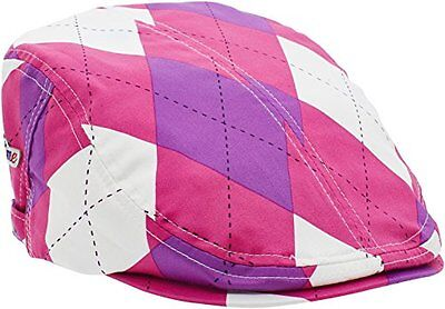 Royal And Awesome - Cappello da golf, unisex, colore: fucsia