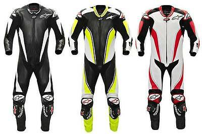 New Motorbike Leather Suit Motorcycle Racing Custom Made Any Size/Colour