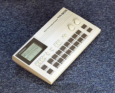 ROLAND TR 505 vintage working well & excellent condition TR505