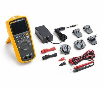 Fluke 279 FC TRMS Wireless Thermal Imaging Multimeter with Fluke Connect - NEW
