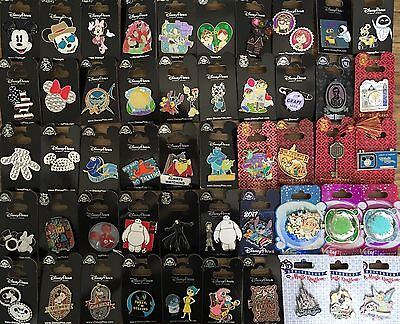 Disney Trading Pin Lot of 50 Assorted Pins #13
