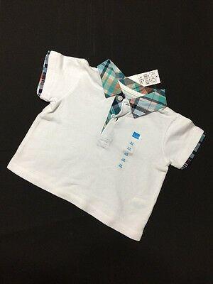 Children's Place Baby Boy Shirt Sleeve Top, Size 3-6M, NWT.