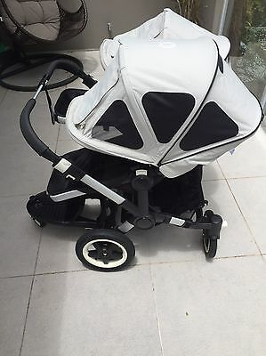 Bugaboo Donkey Duo With Heaps Of Extras!!