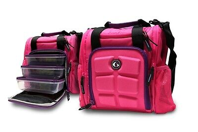 Six Pack Bags Innovator Stealth Mini Pink