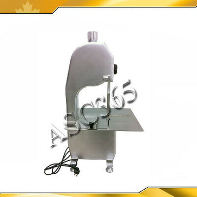 Brand New Commercial Electric bone cutting machine Saw Chop Cut Frozen Meat Fish