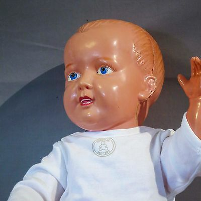 Antique Celluloid Baby Doll Made in Japan