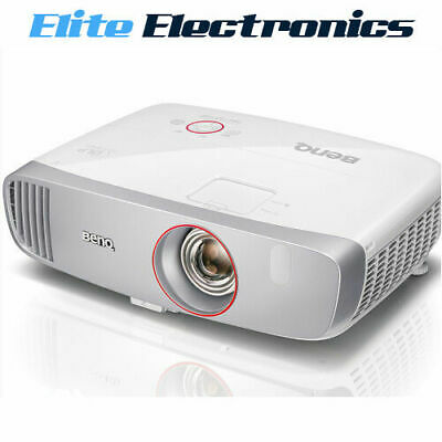 Benq W1210St 3D Dlp Full Hd 1080P Home Cinema Gaming Projector  15000:1 Speakers