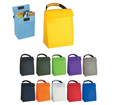 Budget Lunch Bags Lot Of 50