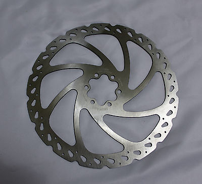 """Hayes V8 205mm Mountain Bike Rotor 55 In-Lbs 1.52mm Thick 8"""" Rotor"""