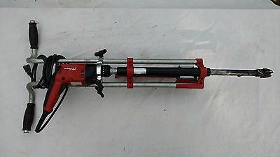 Hilti SDT30 stand up roof decking tool with ST1800 adjustable torque screwdriver