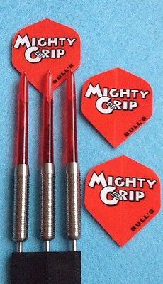 20G Mighty Grip Tungsten Darts Super Micro Grip For Extreme Grip