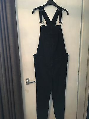 Maternity Dungarees Size 16 New Look