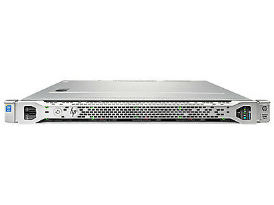 769504-B21 - HP PROLIANT DL160 G9 6C 1.6GHz E5-2603V3 8GB HDD 2,5'' H240 8SFF 55