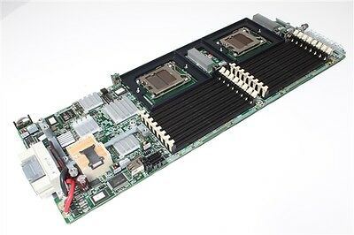 488623-001 - Hp Systemboard Assy For Bl495C G5