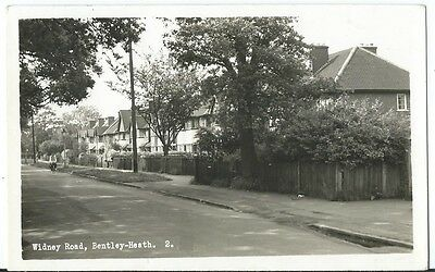 Bentley Heath Nr Solihull Widney Road Residential Houses #2 RP by A W Bourne
