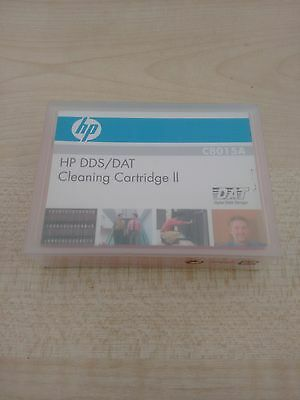HP C8015A DDS/DAT Cleaning Cartridge II New Sealed