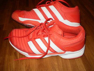 Rote Adidas Stabil 10.1 used