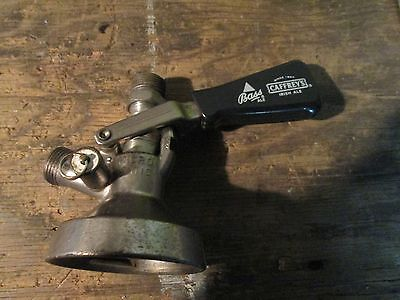 micro matic  bass ale   Coupler - commercial   Beer Tap System Keg Tap