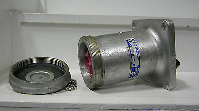 Crouse Hinds AR1038 100A 2W 3P ARKTITE RECEPTACLE