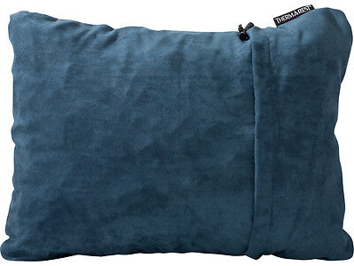 Thermarest Komprimierbares Kissen Medium (denim)