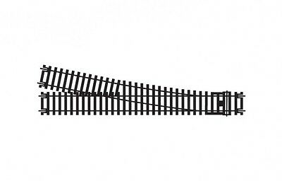 Hornby R8078 Right Hand Express Point Track - OO Gauge
