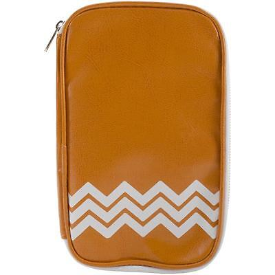 Webster's Pages Color Crush CraftMate Folio - Caramel