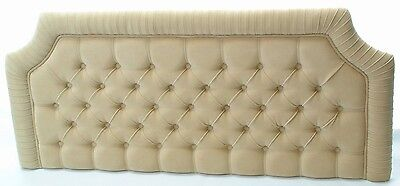 """Top Quality Tuscon,Faux Leather Headboard,26"""" Height & Top Quality Bargain Price"""