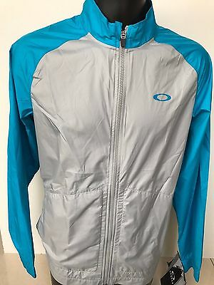 Oakley Bryant Men's Water Repellent Golf Jacket BRAND NEW Size Large