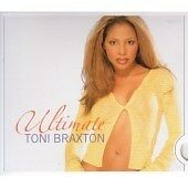 Toni / Tony Braxton - Ultimate - The Very Best Of - Greatest Hits Cd Album New